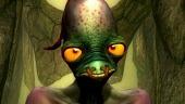 ¡Oddworld regresa! Su nuevo videojuego se presenta el 20 de marzo