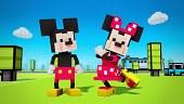 Disney Crossy Road: Tráiler de Lanzamiento