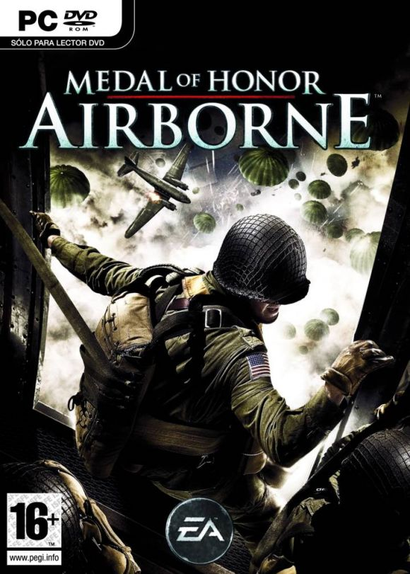 ageia physx v7.07.09 medal of honor airborne