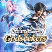 Carátula de Dynasty Warriors: Godseekers - PS4