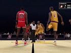 Pantalla NBA 2K17