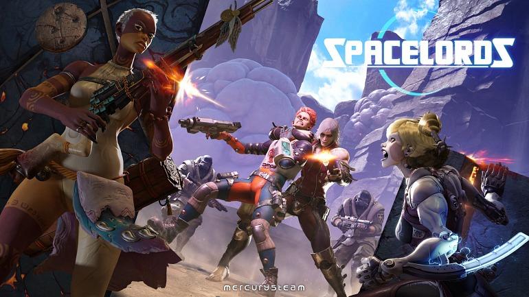 Imagen de Spacelords