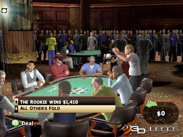 Videojuegos de poker para pc post oak poker room houston