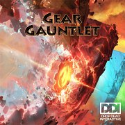 Carátula de Gear Gauntlet - Xbox One