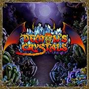Carátula de Demon's Crystals - iOS