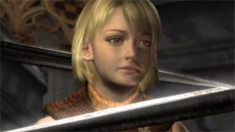 Video Resident Evil 4, Tráiler