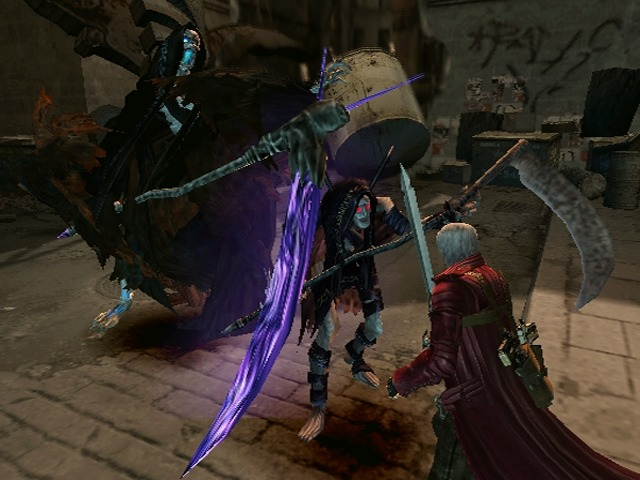 Imagen de Devil May Cry 3: Dante's Awakening Special Edition