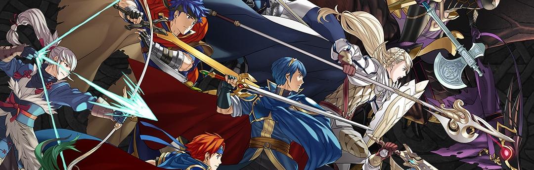 Análisis Fire Emblem Heroes