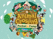 Carátula de Animal Crossing: Pocket Camp - Android