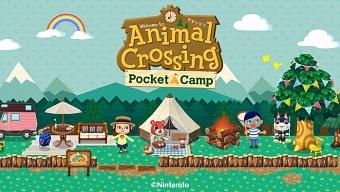 Llega nuevo modo de juego a Animal Crossing: Pocket Camp