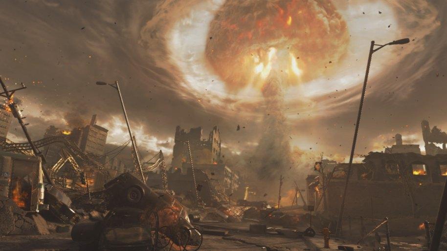 CoD Modern Warfare Remastered Xbox One