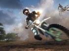 Pantalla Moto Racer 4