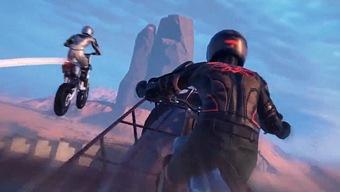 Moto Racer 4: Tráiler Gamescom 2016: Reservas