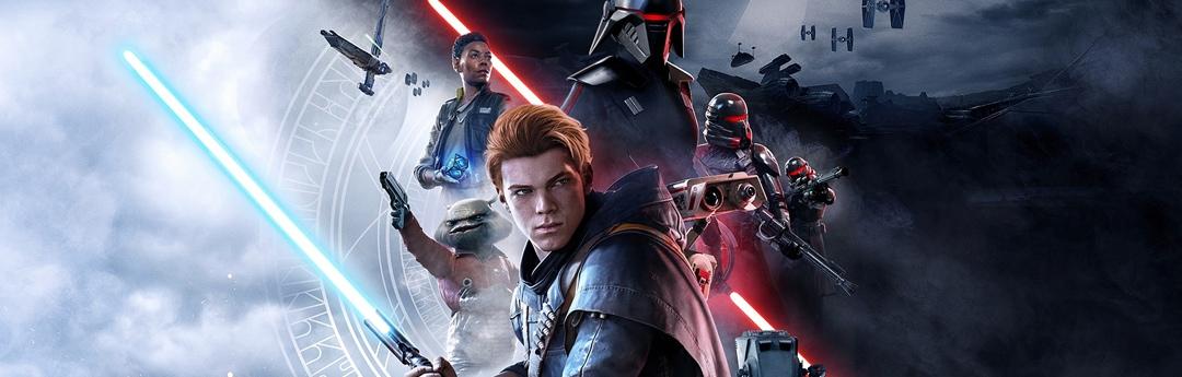 Análisis Star Wars Jedi Fallen Order