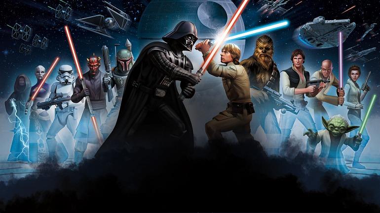 Star Wars de Respawn Entertainment (Nombre Temporal)