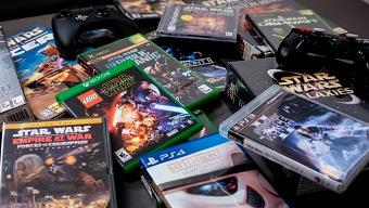 El equipo de Lucasfilm Games elige sus juegos de Star Wars preferidos