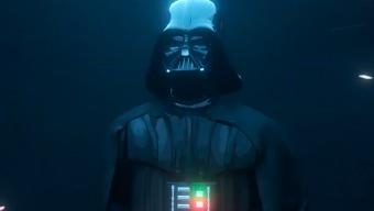 Darth Vader más imponente que nunca gracias al poder del raytracing