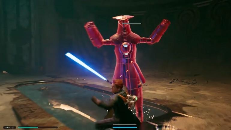 Imagen de Star Wars Jedi: Fallen Order