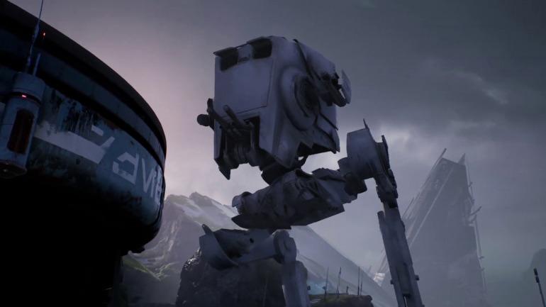 Imagen de Star Wars Jedi Fallen Order