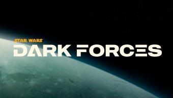 ¿Cómo se vería el mítico Star Wars Dark Forces si fuera un lanzamiento actual?