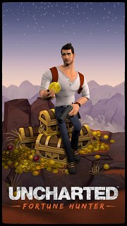 Carátula de Uncharted: Fortune Hunter - Android