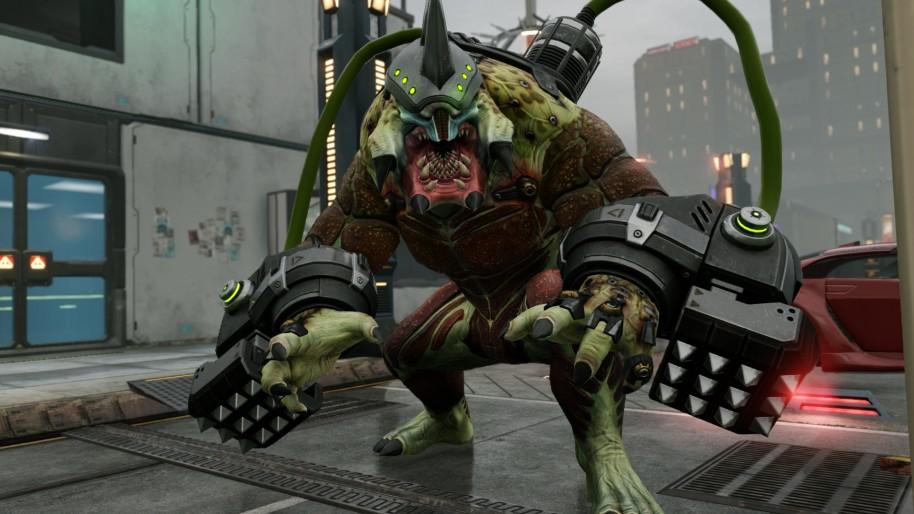 XCOM 2 - Alien Hunters PC