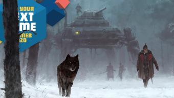 Robots gigantes, tanques y una acción espectacular. Todo esto puedes esperar en Iron Harvest