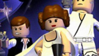 Anunciado oficialmente Lego Star Wars II