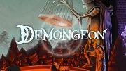 Carátula de Demongeon - Wii U