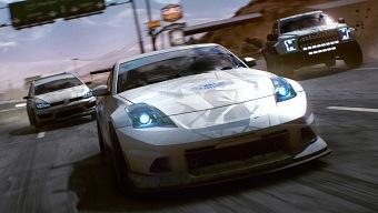 ¿Listo para la carrera? En Need for Speed: Payback vas a necesitar algo más que habilidad