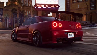 Video Need for Speed: Payback, Tráiler de Lanzamiento