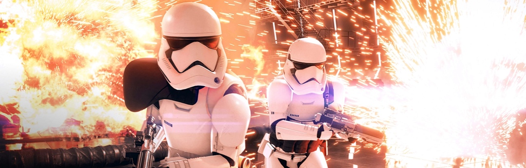 Star Wars Battlefront 2 - Video Impresiones E3 2017