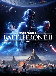 Carátula de Star Wars: Battlefront 2 - PC