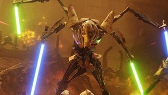 Liberan espectacular avance de Star Wars Battlefront II: Batalla de Geonosis