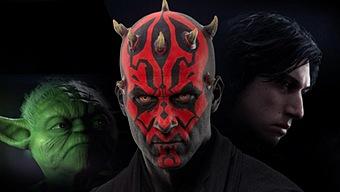 Video Star Wars: Battlefront 2, Vídeo Impresiones E3 2017