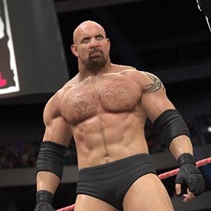 WWE 2K17 Análisis