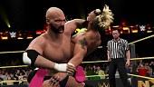 WWE 2K17: Pack de Nuevos Movimientos (DLC)