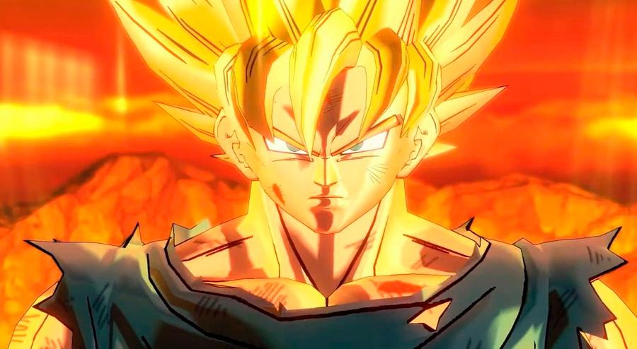 Son Goku Embajador De Los Juegos Olimpicos 2020 3djuegos