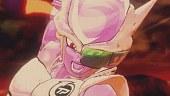 Video Dragon Ball Xenoverse 2 - Demostración de Transformaciones del Avatar (Japan Expo gameplay)