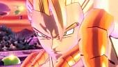 Video Dragon Ball Xenoverse 2 - Nuevas Transformaciones