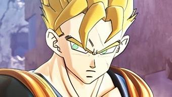 Video Dragon Ball: Xenoverse 2, Tráiler de Lanzamiento