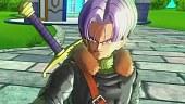 Video Dragon Ball Xenoverse 2 - Actualización: Coliseo de los Héroes
