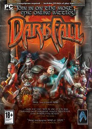 Darkfall PC