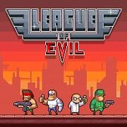 Carátula de League of Evil - Vita