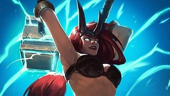 Battlerite: Lanzamiento Free-To-Play