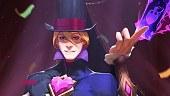Battlerite: Nuevo Personaje: Zander