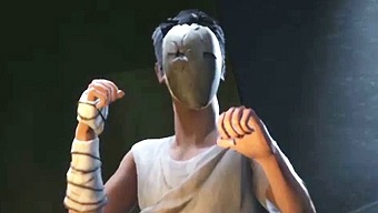 Video Absolver, Personalización de personajes