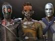 Nuevas Máscaras (Absolver)