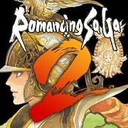 Carátula de Romancing SaGa 2 - Nintendo Switch