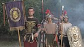Gods & Heroes Rome Rising: Live Action Trailer